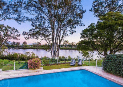 INDOOROOPILLY WATERFRONT