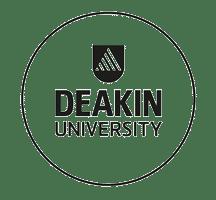 deakin logo - About Us