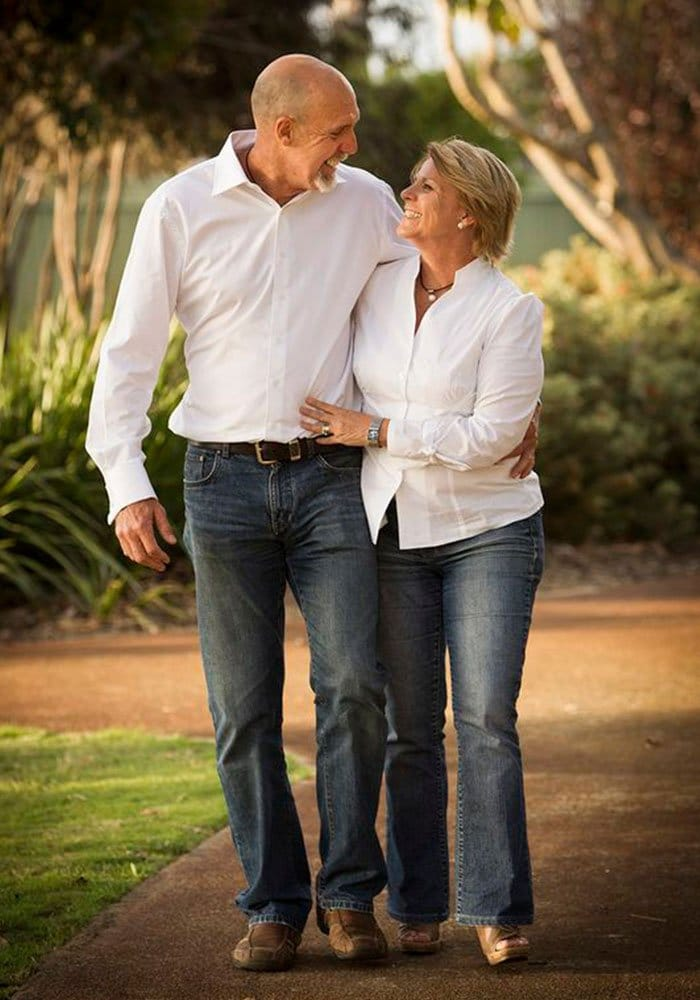savvy fox 700px  elder couple - Valuation for Another Reason