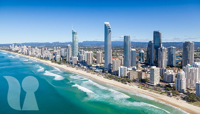 Shining The Light On the Glittering Gold Coast