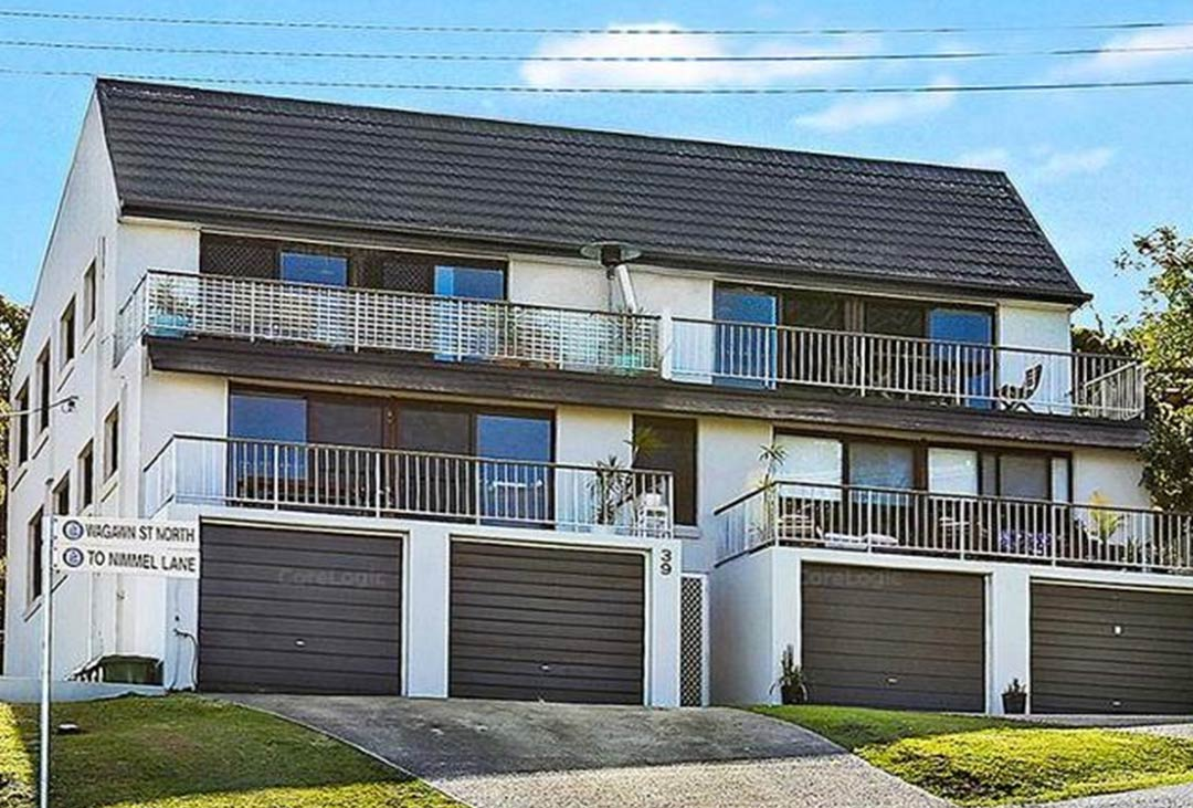 savvyfox projects tugan 2 - TUGUN 4 UNITS