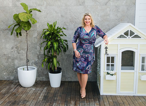 savvy fox jacqueline keys to your new home - Buyers Agent Gold Coast