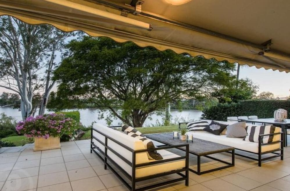 3 - INDOOROOPILLY WATERFRONT