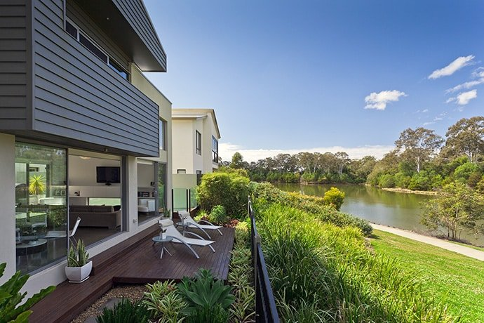 savvy fox property agents Indooroopilly home