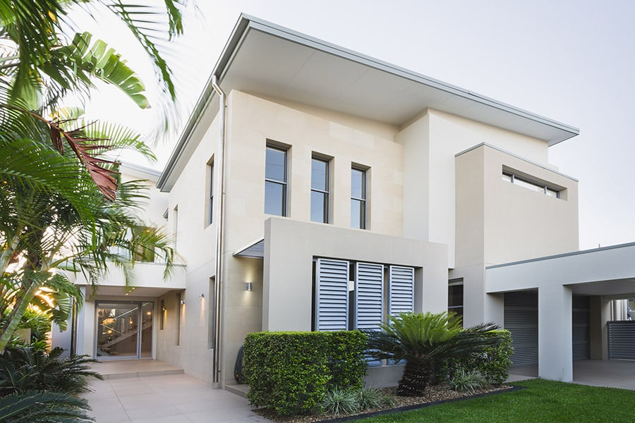 savvy fox real estate agents cannon hill hamptons home brisbane