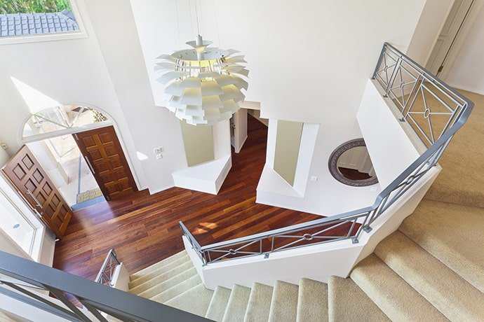 savvy fox real estate agents cannon hill home interior