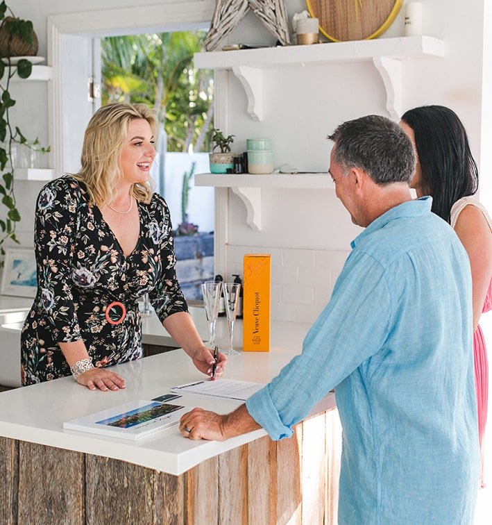 Savvy fox Byron Bay's best real estate buyers agent