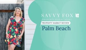 Palm Beach Qld Property Market