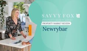 Newrybar NSW Property Market